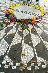 NYC2013_017 (cheryl strahl) Tags: nyc newyorkcity centralpark imagine beatles johnlennon