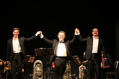Concert: three tenors