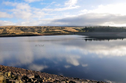 DSC_0055 - Hurstwood Reservoir, Burnley