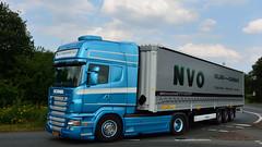 NL - NVO Scania R09 TL (BonsaiTruck) Tags: camion trucks scania lorries lkw nvo