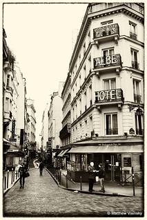 Paris - street-002