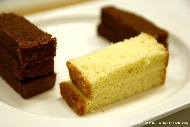 【伴手禮】台中西屯.四月南風-長崎蛋糕