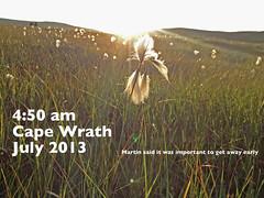 CapeWrath-4-30am