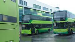 New livery Scania (bobsmithgl100) Tags: bus newport isleofwight scania 1115 atn arx 1106 newportbusstation southernvectis omnicity hw58arx hw58atn hw58