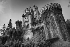 Castillo de Butrn (Iigo Escalante) Tags: travel espaa castle de spain paisaje viajes fotografia bizkaia vasco castillo euskadi vizcaya pais armintza viajar butron