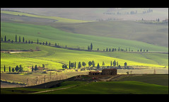 Toscana (Fil.ippo) Tags: winter panorama landscape nikon country tuscany pienza toscana valdorcia 18200 filippo paesaggio d7000 filippobianchi