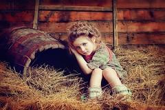 【组图】拍出模特范 高端大气上档次的儿童摄影
