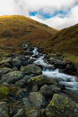Cascading (Jon Parkes Photography) Tags: longexposure water landscape waterfall nikon lakedistrict hills waterfalls cumbria nikkor cascade d800 nikkor2470mm anythingnikon jonparkesphotography