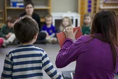 Birthday Celebrations (Baan Dek) Tags: nonfeature teacher teaching