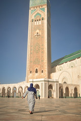 Tania Koller et Baptiste Gala - Maroc (destempsdonnes) Tags: voyage africa maroc marocco casablanca grandcasablanca