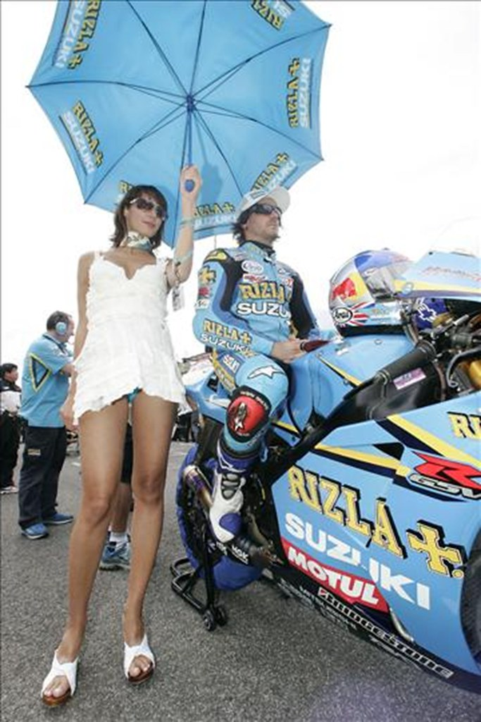 The World's Best Photos of motogp and paddockgirls - Flickr Hive Mind