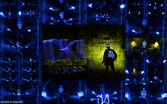 Selfportraits collage (Athalfred DKL) Tags: light espaa lightpainting luz night painting children de long exposure neon hand nocturnal drawing free asturias tools led universidad lp nocturna freehand calligraphy cod frodo con laboral pintura pintar darklight larga herramientas lps flexible exposicin lightdrawing lightcalligraphy lpe lightgraff dkl pinturadeluz lightpaintingspain herramientaslightpainting vision:dark=0741