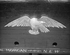 (New Bedford Whaling Museum) Tags: w charles morgan