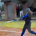 EMU softball vs. Bridgewater College