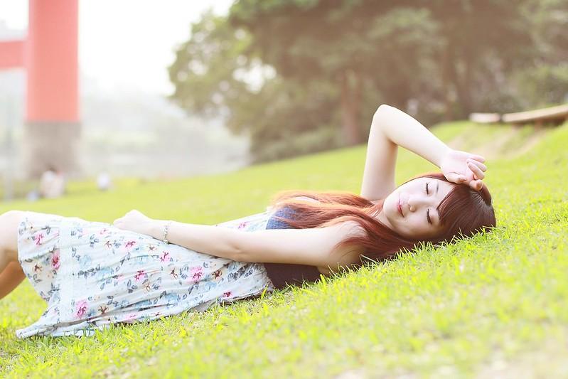 Koobii人氣嚴選29【政治大學—賴妍綾】令人融化的甜美笑容