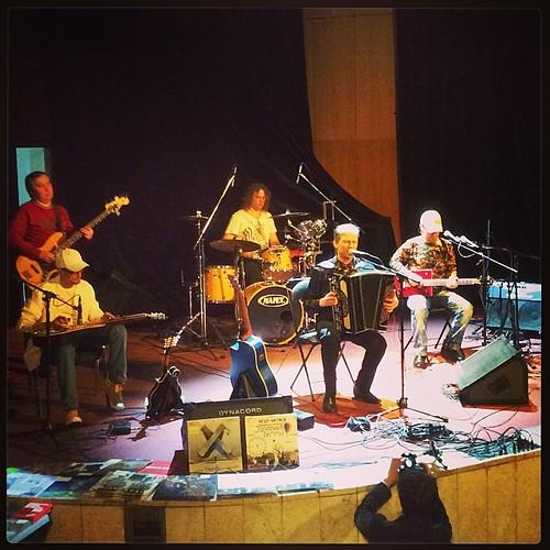 Группа в полном составе #москва #вечер #клуб #концерт #сцена #группа #рок #чистяков #федорчистяков #ноль #цдх #moscow #evening #club #concert #stage #rock #chistyakov #fedorchistyskov #band #f4band