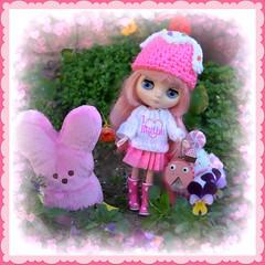 BaD - April 4 - Blythe is Love