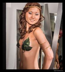 First Friday April 2014 - Hawaii Institute of Hair Design (madmarv00) Tags: d800 nikon oahu chinatown fashionshow firstfriday hawaii hawaiiinstituteofhairdesign honolulu kylenishiokacom flickrmodel