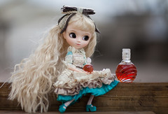 Dolls and parfumes: Alice (stella-mia) Tags: blur girl sweet bokeh alice 85mm pullip mariage wonderland pullips parfume aliceinwonderland fragrance givenchy pullipdoll obitsu rewigged amarige obitsubody pullipcustom parfumfemme canon5dmkii pullipkaela fragrantica annakrmcke parfumery parfumebottel amarigemariagegivenchy