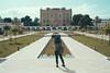 castello della zisa (gorbot.) Tags: park castle sicily palermo roberta lightroom f19 zisa leicam8 voigtlander28mmultronf19 vscofilm