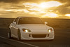 Sunset 1 (Automotive Digression) Tags: sunset newmexico honda landscape albuquerque works s2000 stance vsxx workwheels stanced omgvtec swstance