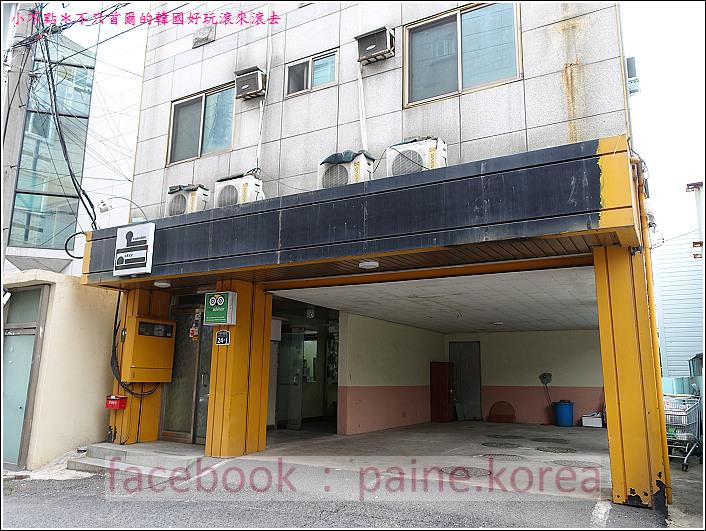 光州民宿 Oxbloodk Hostel (1).JPG