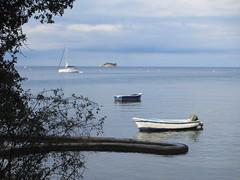 Boats in Lone Bay, Rovinj, Croatia (Paul McClure DC) Tags: scenery croatia rovigno rovinj istria hrvatska istra oct2012 lonebay