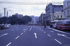 Lower High Street 1970s (Dunedin City Council Archives) Tags: street high historic dunedin queensgardens