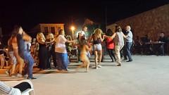 Dance (Tanmayo Olsen) Tags: dance greece samos ormos marathokampos