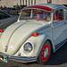 Volkswagen Beetle (Cars & Coffee of Hendersonville NC)