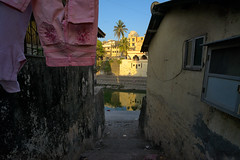 Indien_Feb17DSC07526-Bearbeitet (kaba222) Tags: mumbai theworld world travel goa palm banganga wall