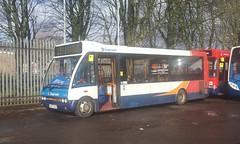 Stagecoach 47534 CN57BXO