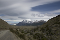 Chile. (richard.mcmanus.) Tags: chile torresdelpaine landscape southamerica mountains mcmanus gettyimages