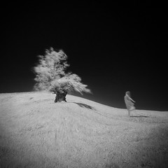 I'm listening to you (old&timer) Tags: background infrared le blackandwhite filtereffect composite surreal model deviantart faestock song4u oldtimer imagery digitalart laszlolocsei