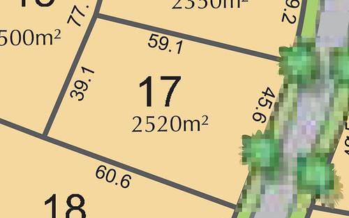Lot 17, 17 Pyrus Avenue, Branxton NSW