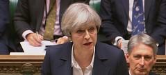Theresa May activa oficialmente el Brexit (Documento) (conectaabogados) Tags: activa brexit documento oficialmente theresa