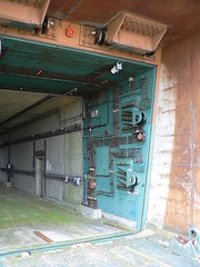 Missile bunker, GAMA site, RAF Greenham Common (acd40) Tags: cruisemissile gama rafgreenhamcommon
