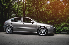 Nineteen! (Ni.St|Photography) Tags: cars car club tdi oz seat serbia leon horsepower srbija kosutnjak 150hp topsport superlaggera seatklub