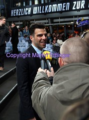 Zachary Quinto @ Star Trek Into Darkness German Premiere @ Sony Center in Berlin 29.04.2013 (1) (MartinE157) Tags: startrek actor interview redcarpet intodarkness zacharyquinto germanpremiere