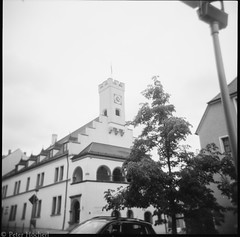 "Rathaus • <a style=""font-size:0.8em;"" href=""http://www.flickr.com/photos/58574596@N06/8902151357/"" target=""_blank"">View on Flickr</a>"