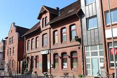 IMG_0756 (markusg2010) Tags: lüneburg stadt niedersachsen germany hanse hansestadt hanseatic lüneburgerheide altstadt deutschland backsteingotik roterosen