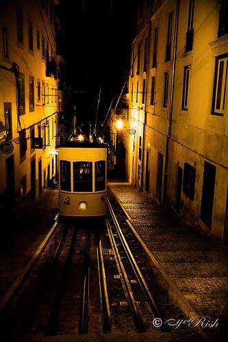 Lisbon - LastTram