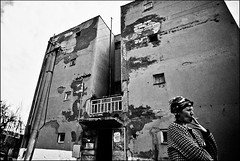 10 altin tepe (Ioana Moldovan) Tags: children blackwhite ruins working photojournalism communism areas collonies