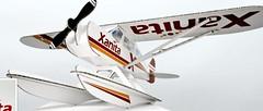 Xanita Seaplane #1376