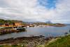Stamsund Hostel Lofoten - Roar (Vincenzo Bevivino) Tags: norway norge north lofoten norvegia nord stockfish codfish baccalà circolopolareartico stoccafisso