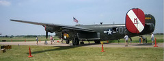 "B-24 Consolidated Liberator (3) • <a style=""font-size:0.8em;"" href=""http://www.flickr.com/photos/81723459@N04/9231335060/"" target=""_blank"">View on Flickr</a>"