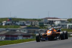 Rosenqvist (roberto_blank) Tags: auto cars sports car sport racetrack speed nikon track action racing nikkor autosport carracing cpz 2013 circuitparkzandvoort rtlgpmasters