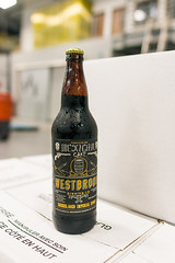 it's happening (Colin Robison) Tags: beer cake brewing bottle release barrel craft company mexican co aged westbrook
