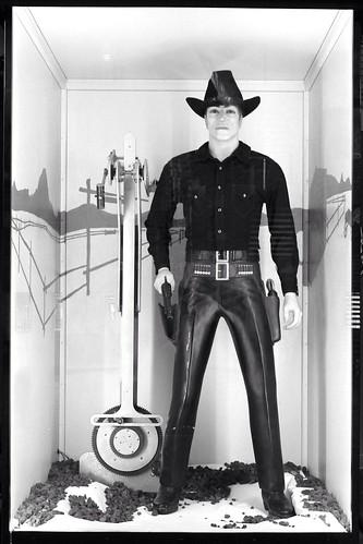 gunslinger, From FlickrPhotos