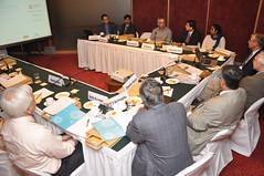 IndiaGHGProtocol_2013-07-22_WRI_DSC_0038 (World Resources) Tags: india teri protocol cii ghg ghgprotocol